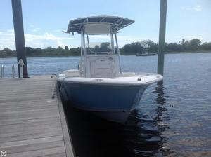 Used Sea Hunt 196 Ultra Center Console Fishing Boat For Sale