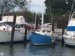 Used Seafarer Bahama 35 MS Sloop Sailboat For Sale