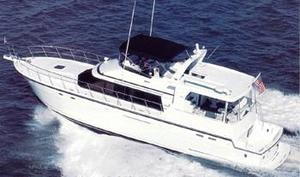 Used Jefferson Rivanna 50 SDMY Motor Yacht For Sale