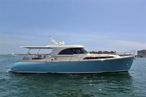 Used Mochi Craft Dolphin 51' Express Cruiser Boat For Sale