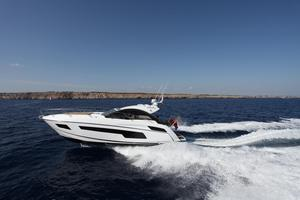 Used Sunseeker Portofino 40 Sports Cruiser Boat For Sale