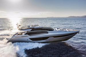 New Riva 76' Perseo Express Cruiser Boat For Sale