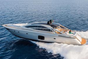 New Pershing 70 High Performance Boat For Sale