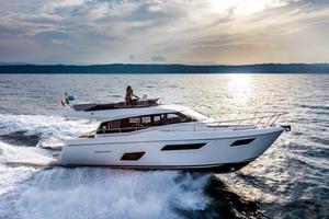 New Ferretti Yachts 450 Motor Yacht For Sale