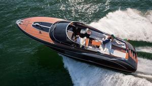 New Riva Rivamare Cuddy Cabin Boat For Sale