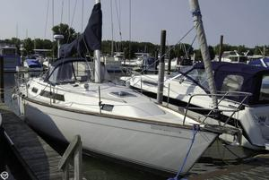 Used S2 Yachts 35C Sloop Sailboat For Sale