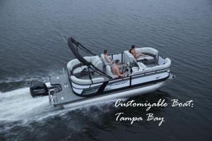New Starcraft SLS 1 Pontoon Boat For Sale