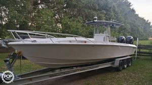 Used Excalibur 31 High Performance Boat For Sale