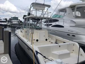 Used Luhrs 300 Tournament Walkaround Fishing Boat For Sale