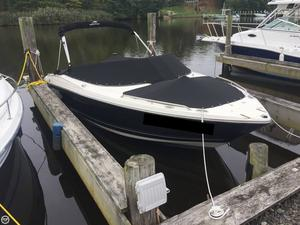 Used Monterey 214 FS Bowrider Boat For Sale
