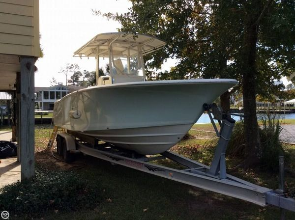 Used Southport 26 CC Center Console Fishing Boat For Sale