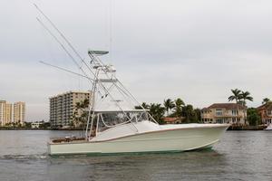 Used Garlington 44' SportFish Sports Fishing Boat For Sale