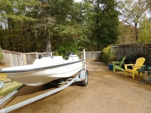 Used Boston Whaler 130 Sport Bay Boat For Sale