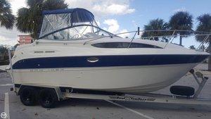 Used Bayliner 245 SB Express Cruiser Boat For Sale