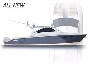 Used Pursuit DC 365 Cruiser Boat For Sale