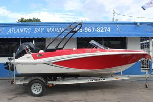 Used Glastron GT 180 Runabout Boat For Sale