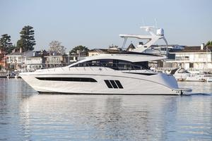 New Sea Ray Fly 510 Flybridge Boat For Sale
