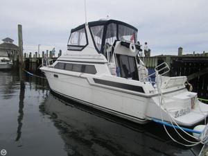 Used Carver Santego 640 Sports Fishing Boat For Sale