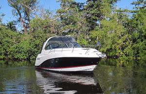 Used Rinker Express Cruiser Boat For Sale
