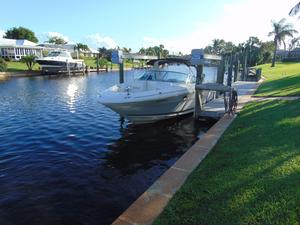 Used Sea Ray Bow RiderBow Rider Bowrider Boat For Sale