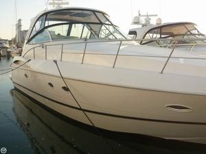 Used Cruisers Yachts 4370 Express Cruiser Boat For Sale