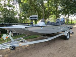 Used Xpress H17 Bass Boat For Sale