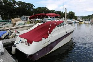 Used Crownline 250 CR Express Cruiser Boat For Sale