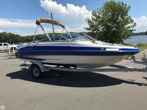 Used Glastron GX 185 BR Bowrider Boat For Sale