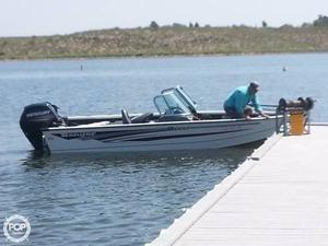 Used Ranger Boats 1780VS Aluminum Fishing Boat For Sale