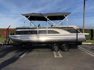 New Bennington 23 SSRFB SPS23 SSRFB SPS Pontoon Boat For Sale