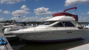 Used Sea Ray 305 Sedan Bridge Sports Fishing Boat For Sale