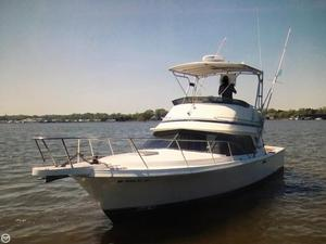 Used Blackfin 29 Sportfisher Sports Fishing Boat For Sale