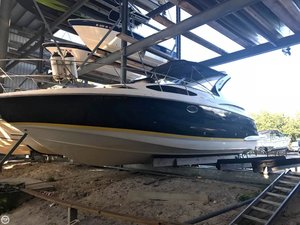 Used Regal 3360 windows express Cruiser Boat For Sale