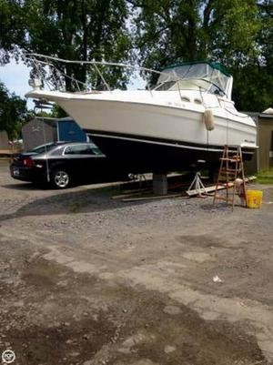 Used Wellcraft 2800 Martinique Express Cruiser Boat For Sale