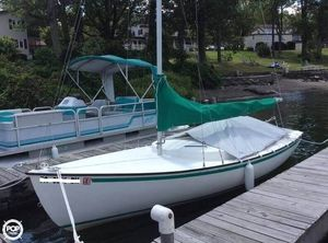 Used O'day Rhodes 19 Sloop Sailboat For Sale