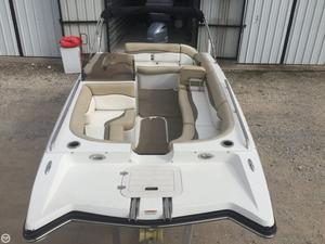 Used Starcraft 211 SCX Deck Boat For Sale