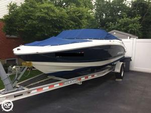 Used Chaparral 186 SPORT SSI Bowrider Boat For Sale
