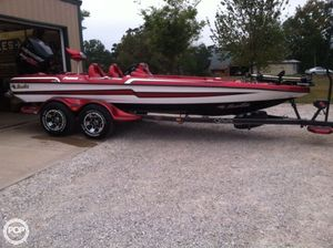 Used Bass Cat Puma FTD Bass Boat For Sale