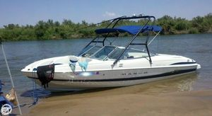 Used Maxum 2200 SR3 Bowrider Boat For Sale