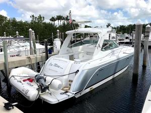 Used Formula 40 PC Sports Cruiser Boat For Sale