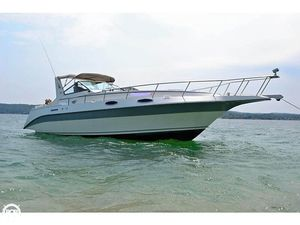 Used Cruisers Yachts Rogue 286 Express Cruiser Boat For Sale