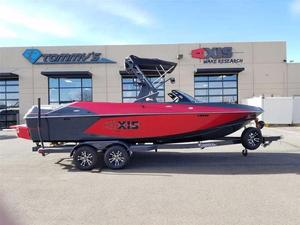 New Axis T23T23 Ski and Fish Boat For Sale