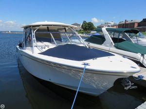Used Grady-White Freedom 307 Runabout Boat For Sale