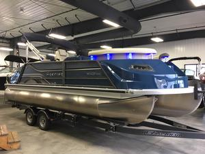 Used Premier 230 Velocity230 Velocity Pontoon Boat For Sale