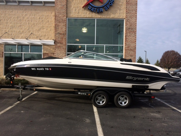 Used Bryant Bowrider Boat For Sale
