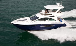 New Cruisers Yachts Cruiser Boat For Sale