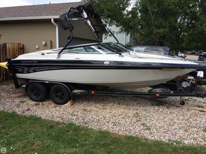 Used Crownline 202 BR Bowrider Boat For Sale