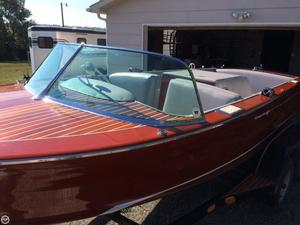 Used Century 18 Resorter Antique and Classic Boat For Sale