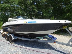 Used Caravelle 237 LS Bowrider Boat For Sale