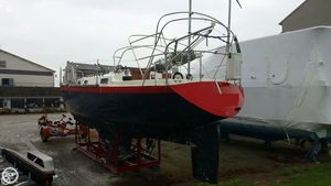 Used Irwin Yachts 39 Citation Sloop Sailboat For Sale